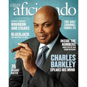 Cigar Aficionado Magazine - March/April 2020